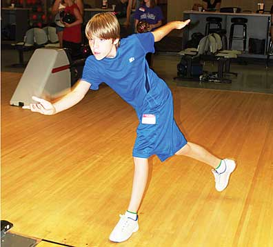 Pba Experience Gives Bowlers Taste Of The Pros The Clermont Sun
