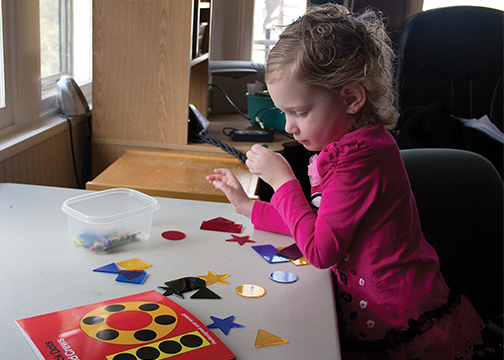Home Instruction Program Benefits Young Children The Clermont Sun