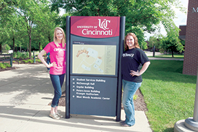 Uc Clermont Campus Map.Weekly Information Sessions And Campus Tours At Uc Clermont The